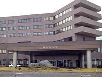上越総合病院の写真1