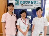 所沢ロイヤル病院の写真1
