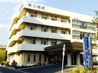 荒川病院の写真1