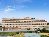 古河総合病院の写真1
