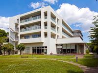 船橋市立リハビリテーション病院の写真1