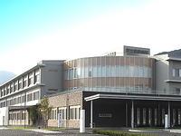 町立辰野病院の写真1