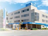 水前寺とうや病院の写真1