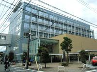 東京蒲田医療センターの写真1