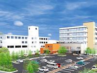 ひたち医療センターの写真1