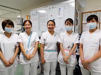 戸畑リハビリテーション病院の写真1