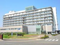 盛岡市立病院の写真1
