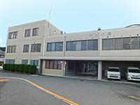 三次病院の写真1