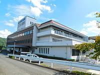 山口若宮病院の写真1