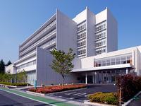 戸田中央総合病院の写真1