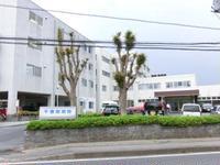千葉南病院の写真1