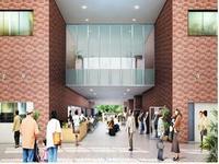 新潟聖籠病院の写真1