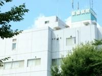 横浜新緑総合病院の写真1