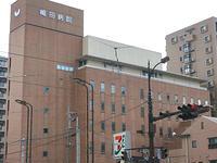 嶋田病院の写真1