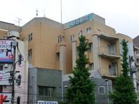 城西病院の写真1