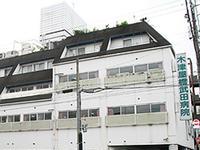 木津屋橋武田病院のイメージ写真1