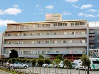 高田上谷病院のイメージ写真1