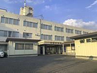 江陽台病院の写真1