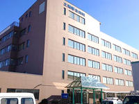 土浦厚生病院の写真1