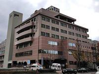 福岡記念病院の写真1