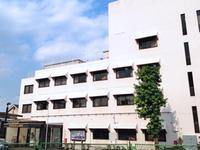 世田谷井上病院のイメージ写真1