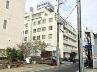 田辺中央病院のイメージ写真1
