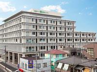 東京ベイ・浦安市川医療センターの写真1