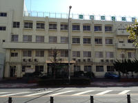 聖みどり病院の写真1