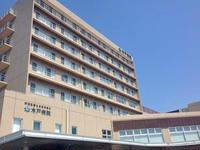 木戸病院の写真1