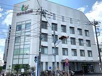所沢中央病院の写真1