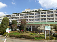 仙台徳洲会病院の写真1