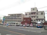琵琶湖中央病院のイメージ写真1