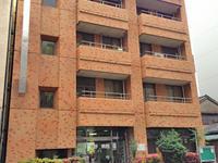 上野病院の写真1