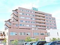 あおもり協立病院の写真1