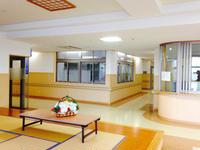 本多病院の写真1