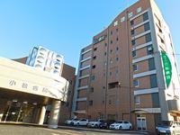 小松病院の写真1