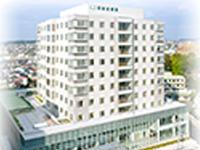 坂総合病院の写真1