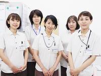 白岡中央総合病院の写真1