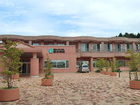 栗田病院の写真1