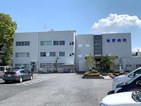 梅原病院の写真1