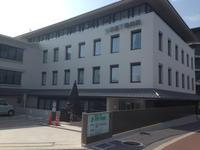 京都下鴨病院の写真1
