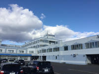 北斗病院の写真1