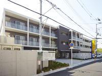 介護付き有料老人ホームスーパー・コート高槻の写真1