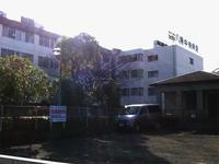 八幡中央病院の写真1