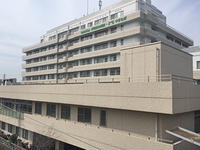 汐田総合病院の写真1