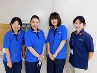 介護老人福祉施設せっつ桜苑の写真1
