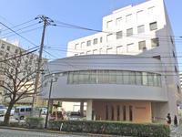 浩生会スズキ病院の写真1