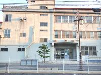 安藤病院の写真1