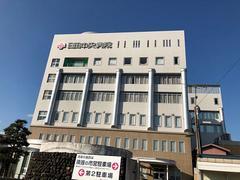 日田中央病院