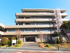 新鶴見ホーム